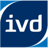 Immobilienverband IVD Logo